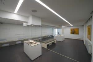 Installation Beyond E., Picture: Franziska Müller